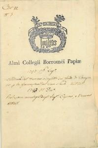 Comairano (1793)