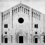 S. Giovanni in Borgo facciata