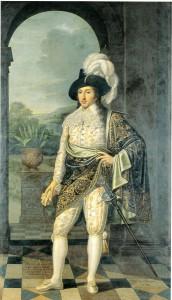 Renato II Borromeo