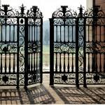 cancello Ricchini