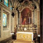 cappella, altare