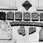 resti da S. Giovanni in Borgo