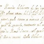 ACB, b. 14, fasc. 1, docc. affreschi, 2a