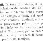 Regolamento 1906 8