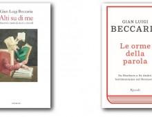 Gian Luigi Beccaria – Le orme della parola