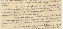 Spigolature d'Archivio – Agosto 1916: una convivenza non proprio facile…