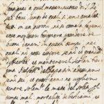 Spigolature d'Archivio – Dicembre 1631: «avertisca di far benedire le stalle»