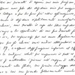Spigolature d'Archivio – Gennaio 1906: il Collegio come «semenzaio di elette intelligenze»