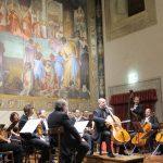 25-2 Concerto di Carnevale, i Solisti di Pavia