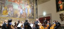 """18-11 Concerto """"I Solisti di Pavia"""""""