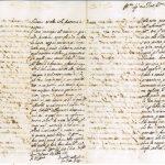 Spigolature d'Archivio – Febbraio 1632: «più tosto per sfogar la colera»