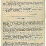 Spigolature d'Archivio – Maggio, agosto…: tempo di raduni e di memorie