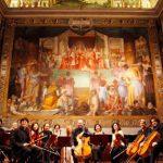 """27-6 Cortili in Musica – concerto de """"I Solisti di Pavia"""""""