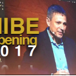 30/10 MIBE – opening 2017