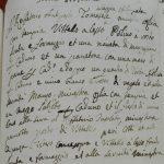 Spigolature d'Archivio – Alla tavola delle feste