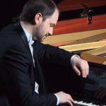 5-12 Concerto di Enrique Bernaldo de Quiros