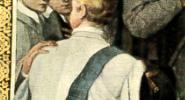 """Spigolature d'Archivio – """"Dress code"""" in Collegio (e fuori)"""