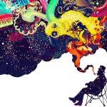 ANNULLATO 7-5 Immagini che incantano, parole che liberano