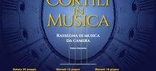 """28-6 Cortili in Musica – concerto de """"I Solisti di Pavia"""""""
