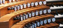 8-11 Masterclass di improvvisazione organistica