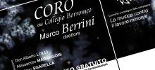 12-12 Concerto del Coro del Collegio Borromeo